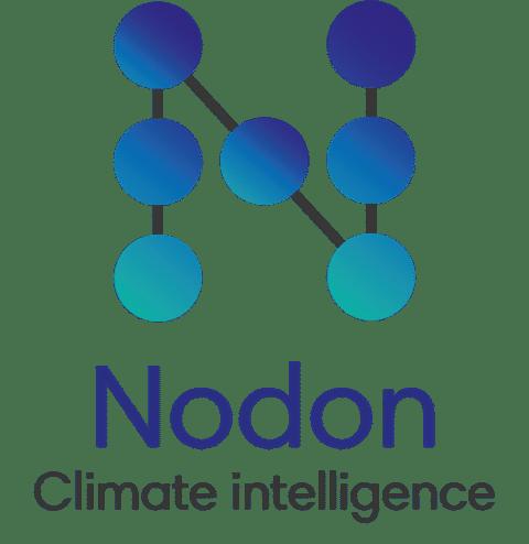 Nodon - intelligence logo
