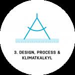 LFM30 AG3: Design, process och klimatkalkyl