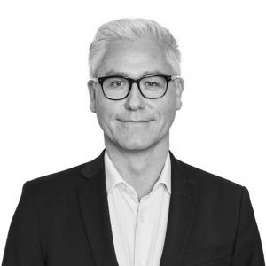 Magnus Prochéus_Wihlborgs Fastigheter_svartvit